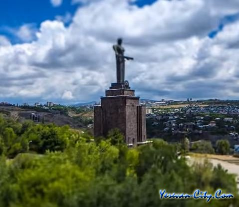 3D Yerevan by Locator Promo Video