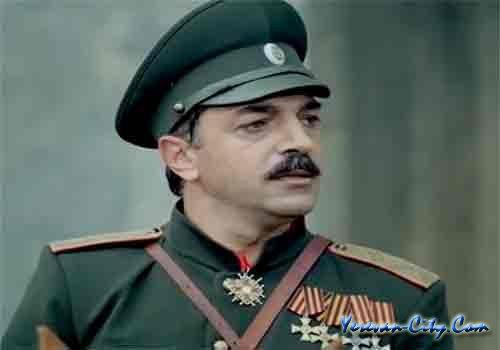 Гарегин Нжде / Գարեգին Նժդեհ
